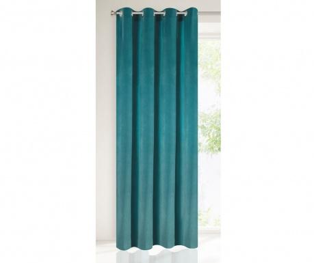 Завеса Tycjan Turquoise 140x250 см