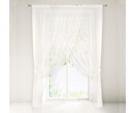 Záclona Pauline Cream 250x400 cm