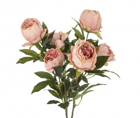 Kytice z umělých květin Peonies Pink Grande