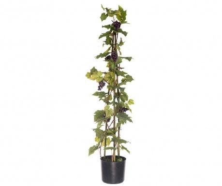 Umělá rostlina v květináči Grapevines