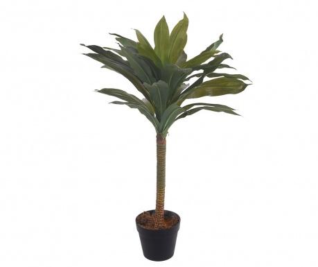 Umělá rostlina v květináči Dracaena in a Pot