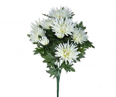 Kytice z umělých květin Crisantemo Fuji Spider