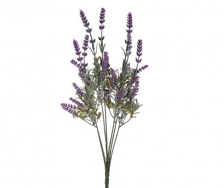 Kytice z umělých květin Salvia