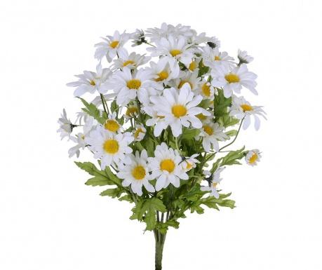 Kytice z umělých květin Margarita Vanilla