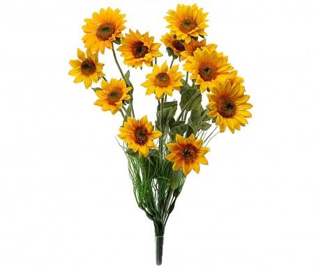 Kytice z umělých květin Sunflowers Grande