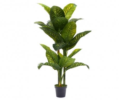 Umělá rostlina v květináči Dumb Canes
