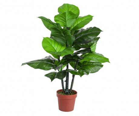 Umělá rostlina v květináči Pothos in a Pot Little