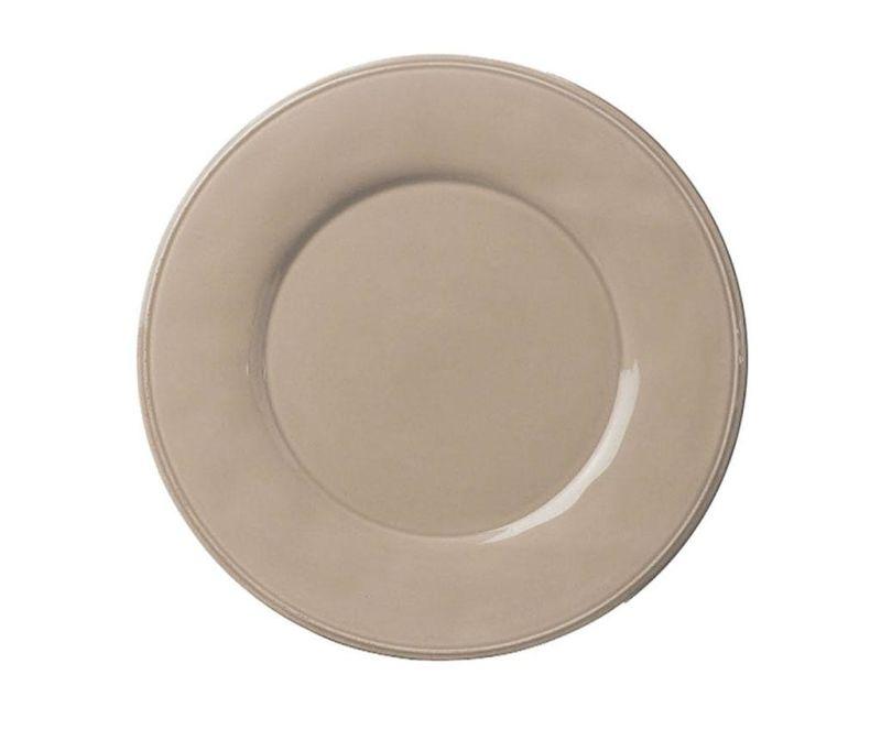 Constance Cream Desszertes tányér