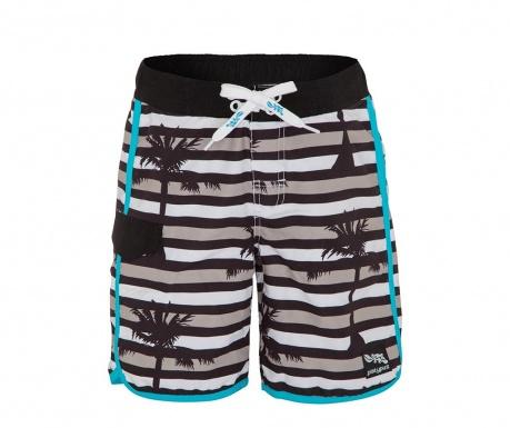 Otroške kopalne kratke hlače Surf Abstracts Palms 9-10 let