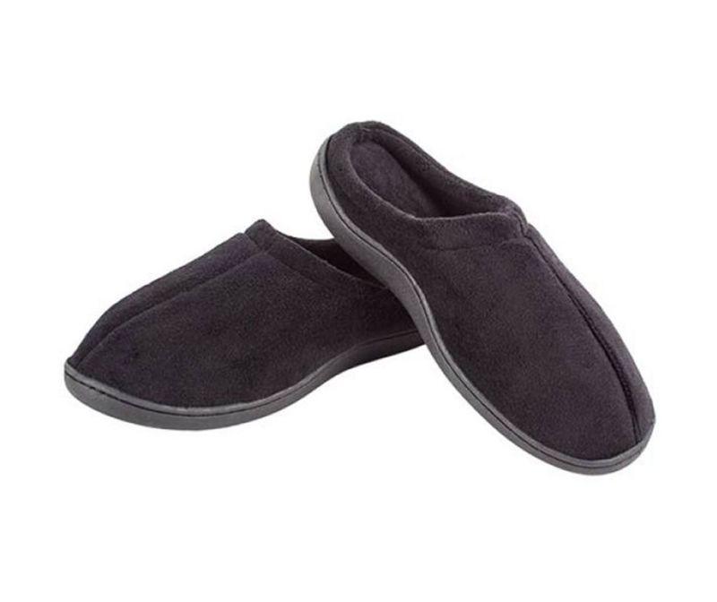 Kućne papuče s gelom Vireo Black 37-39