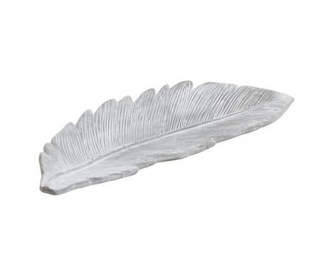 Dekoračný podnos Feather