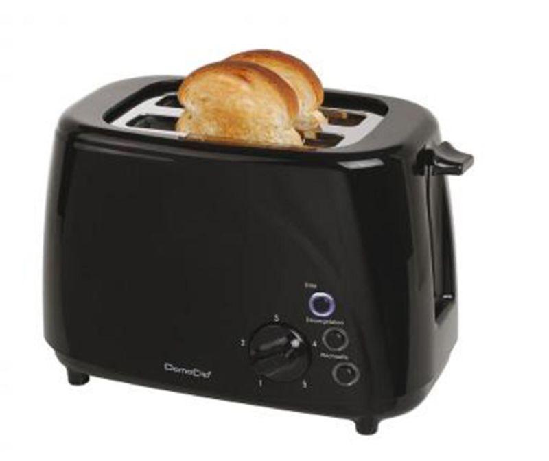 Prajitor de paine Dalo Black