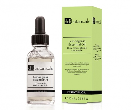 Λάδι σώματος Lemongrass Essential 15 ml