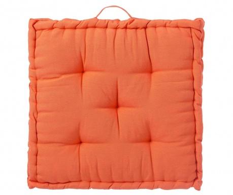 Възглавница за под Loving Colours Orange