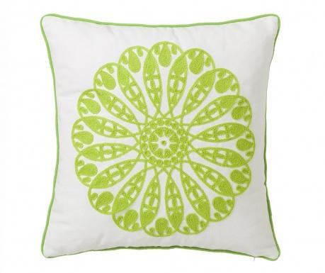 Διακοσμητικό μαξιλάρι Odette Green 45x45 cm