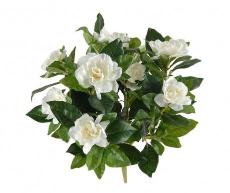 Bukiet sztucznych kwiatów Gardenia