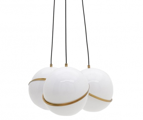 Závesná lampa Dagmar