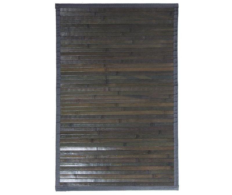 Preproga Bamboo  Grey 50x75 cm
