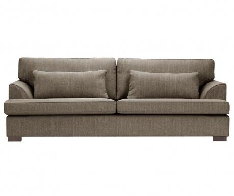 Canapea 4 locuri Ferrandine Hazelnut