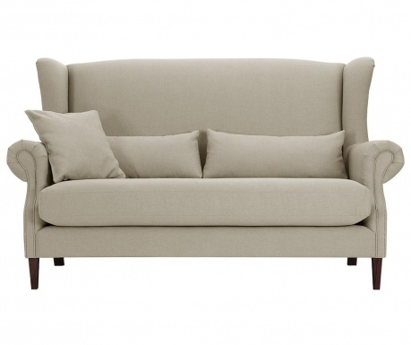 Canapea 3 locuri Alpaga Beige