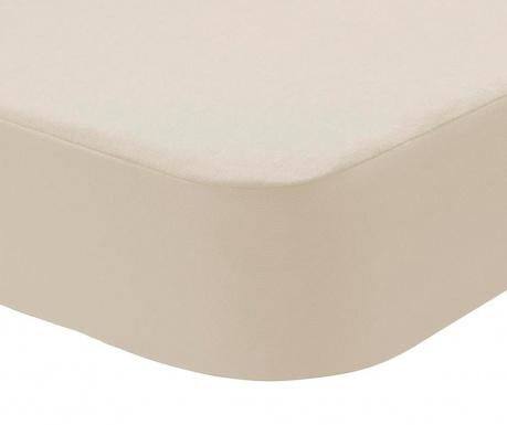 Αδιάβροχο κάλυμμα στρώματος Randall 2 in 1 Cream