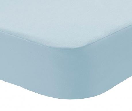 Αδιάβροχο κάλυμμα στρώματος Randall 2 in 1 Light Blue