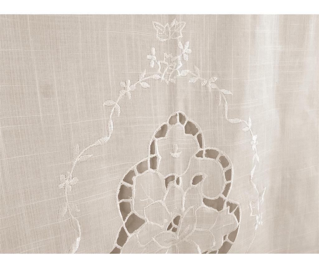 Set 2 zastorov Polie 60x150 cm