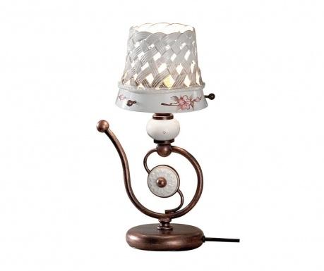 Nočná lampa Verona