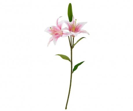 Τεχνητό λουλούδι Lily Golden