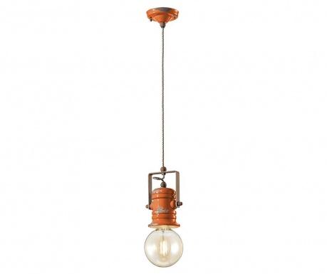 Závesná lampa Urban Hang Orange