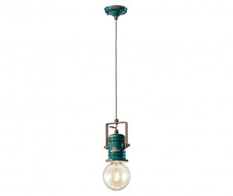 Závesná lampa Urban Hang Green