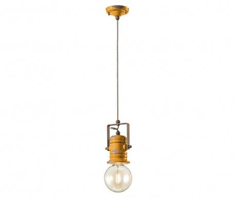 Závesná lampa Urban Hang Yellow