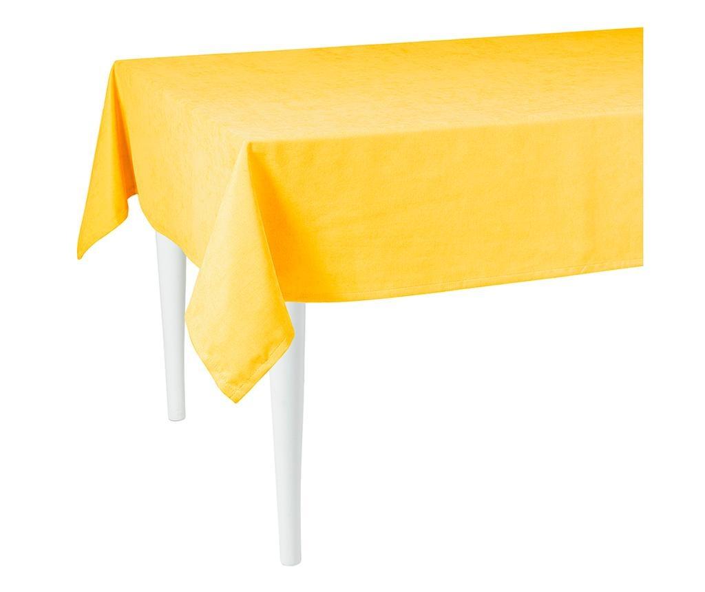 Obrus Julia Yellow 140x300 cm