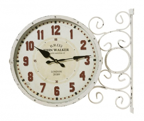 Ρολόι τοίχου John Walker
