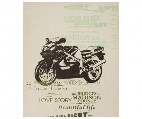 Madison Motorcycle Kép 50x60 cm
