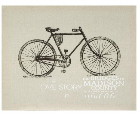 Madison Bike Kép 40x50 cm