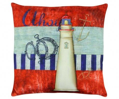 Perna decorativa Ahoy Sailor 43x43 cm