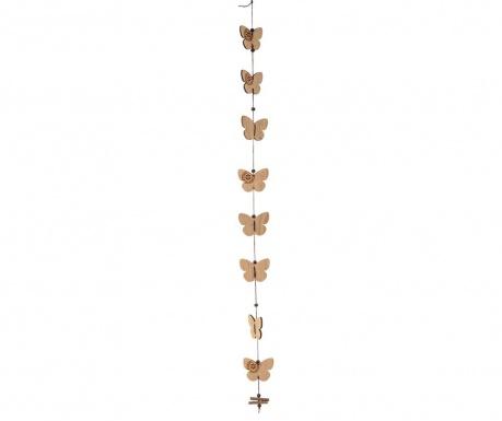 Decoratiune suspendabila Butterflies