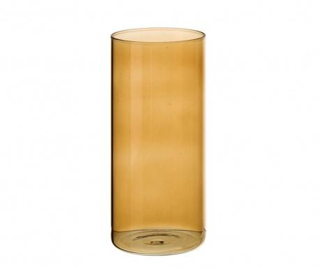 Vaza Simple Yellow