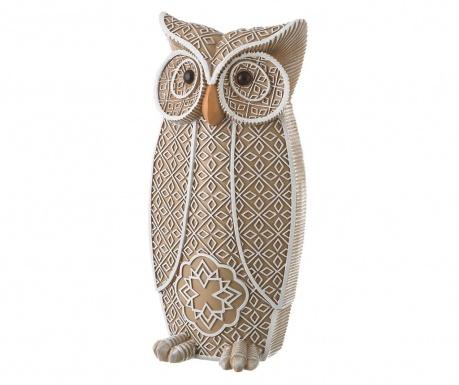 Decoratiune Wise Owl