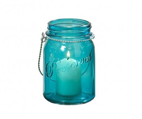 Lerida Turquoise Lámpás