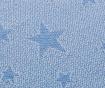 Stars Blue Ágytakaró 180x290 cm