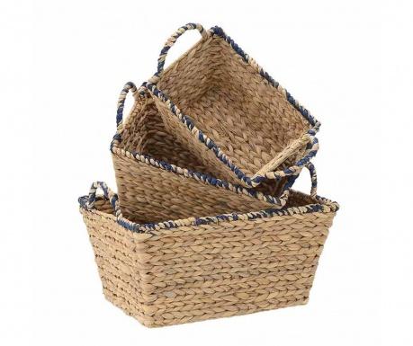 Set 3 cosuri Basket