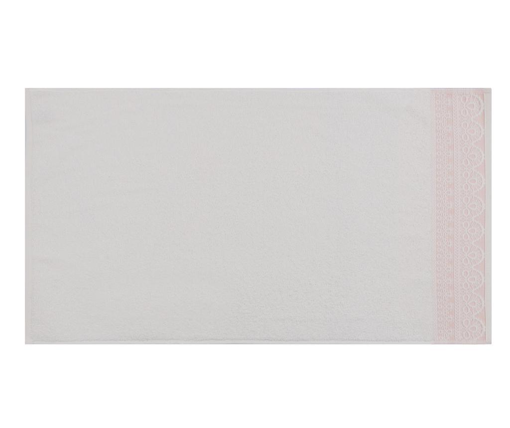 Elif Salmon 2 db Fürdőszobai törölköző 50x90 cm