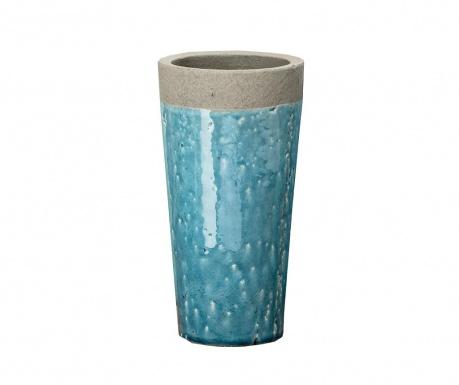 Marlo Blue Váza