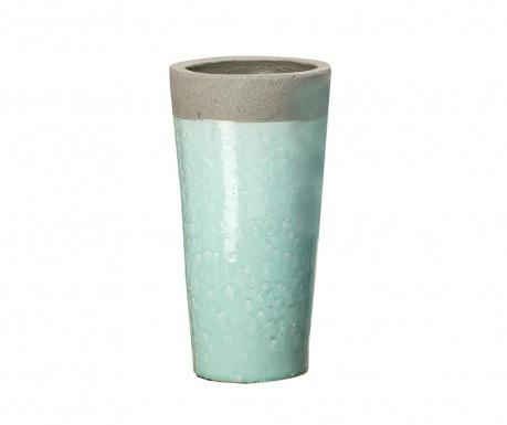 Marlo Light Blue Váza