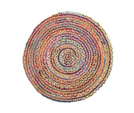 Ethno Round Szőnyeg 90 cm
