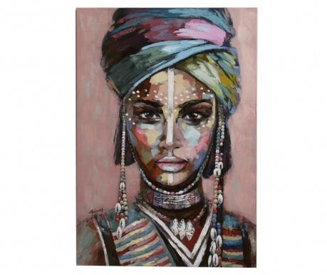 Beauty Kép 70x100 cm