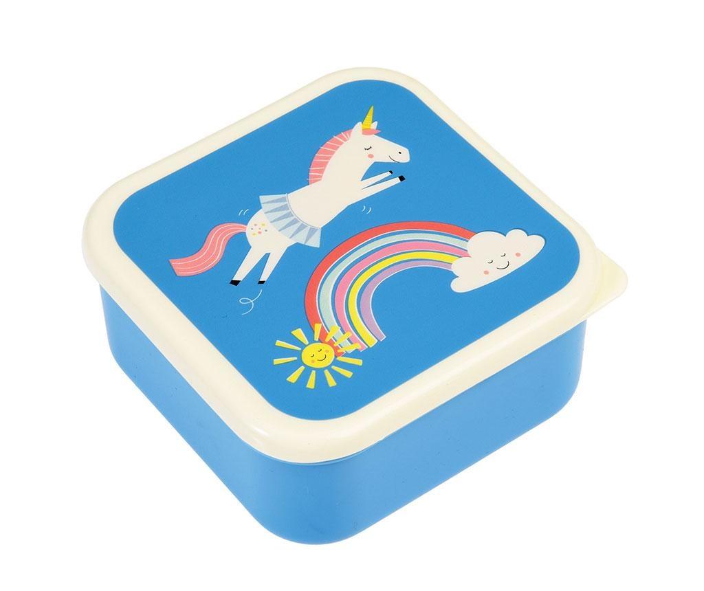 Set 3 caserole Unicorn