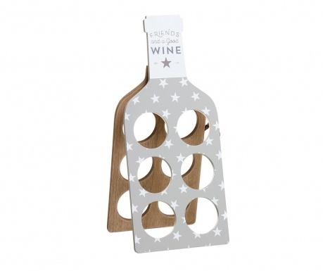 Suport pentru sticle de vin Good Wine Six
